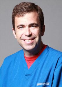 Provider-Liam Gannon, MD