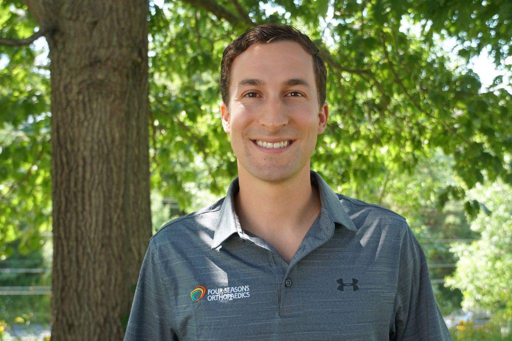 Jeremy Korsh joins Four Seasons Orthopaedics