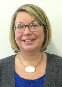 Kristen Aremburg, FNP-C